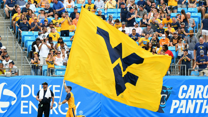 West Virginia Takes First Legal Sports Bets