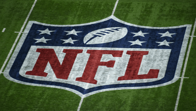 NFL Could See $2.3 Billion In Revenue From Legalized Betting
