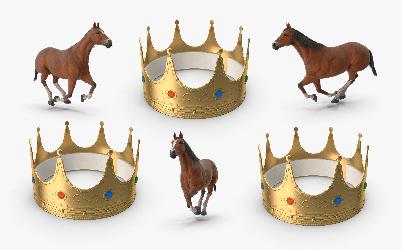 Triple Crown Betting