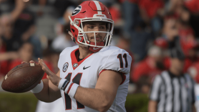 5 SEC Games in Week 2 You Should Consider Betting On