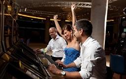High roller slots: Nya högrisk spelautomater för storspelare