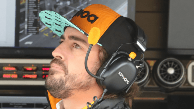 Fernando Alonso's Next Move After F1 Has Bookmakers Buzzing