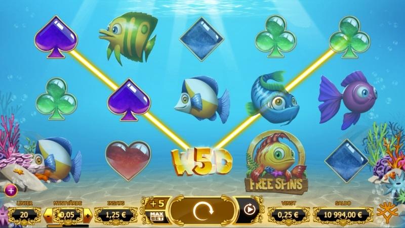 Fantastiska priser och spelnyheter i Yggdrasils nya turnering