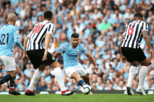 Manchester City vs Fulham Betting Tips: Back City At 6/4