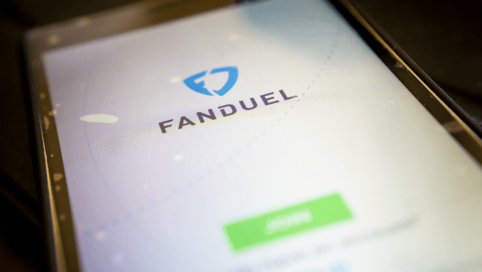 FanDuel Sports Betting App Goes Live in Time for NFL Season