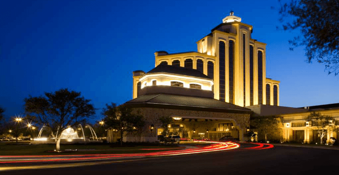 L'Auberge Casino