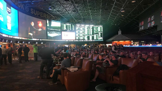 The 5 Best Casinos to Watch NCAA Basketball March Madness