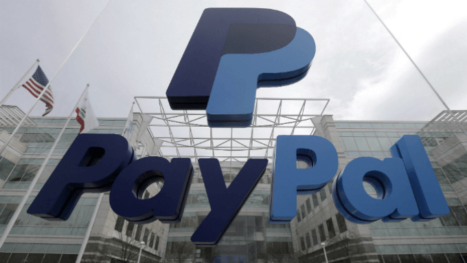 PayPal Now Accepted at New Jersey's DraftKings Sportsbook