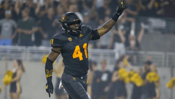 Comparing AP Rankings vs Odds: NCAA College Football Week 3