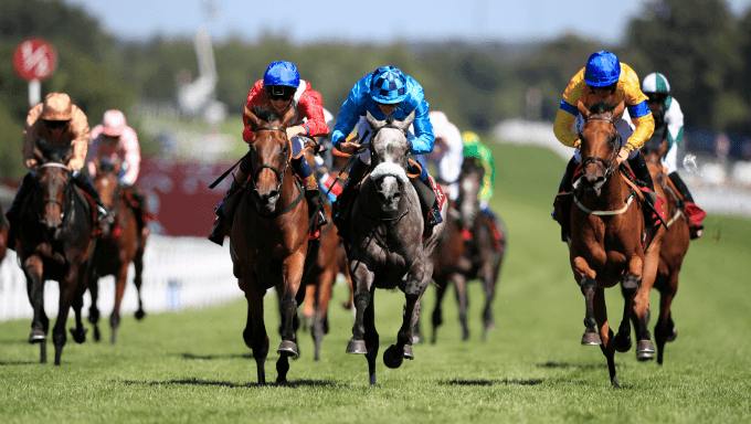 Five Best Bets for Doncaster's St Leger Meeting