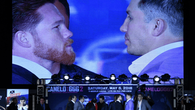 Best Canelo vs. GGG 2 Bets for Every Boxing Market