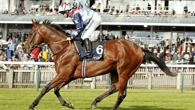 Ante-Post British Champions Sprint Betting Tips & Odds
