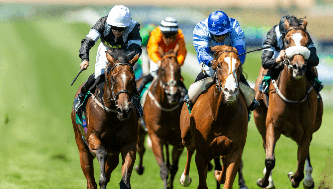 Irish Champions Weekend 2019 Tips, Odds & Analysis