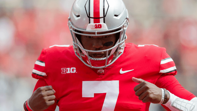 Big Ten Week 3 Betting Tips: Top 5 Games Worth Betting On
