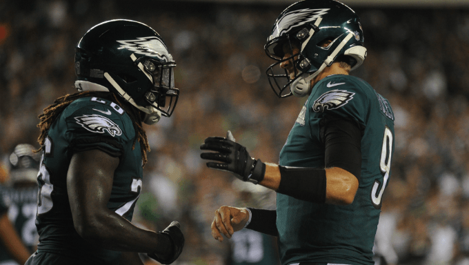 Best Bets for Philadelphia Eagles vs. Tampa Bay Buccaneers