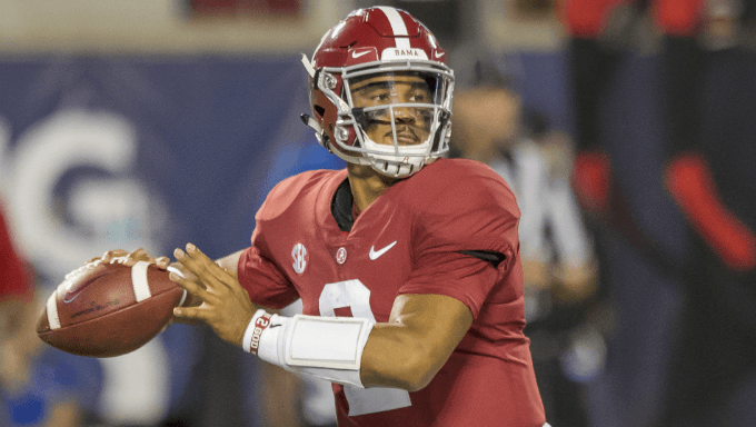 Best SEC Football Bets in Week 3 to Consider Backing