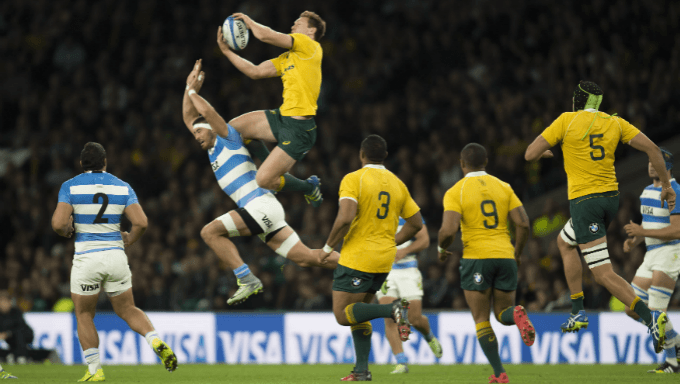Australia vs Argentina Rugby Championship Betting Tips and Odds