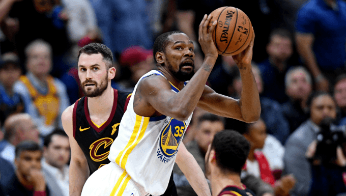 5 Best Bets to Capture the 2018-19 NBA Scoring Title