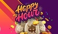 Happy Hour fredag och Vikinglotto denna helg i ninjans casino