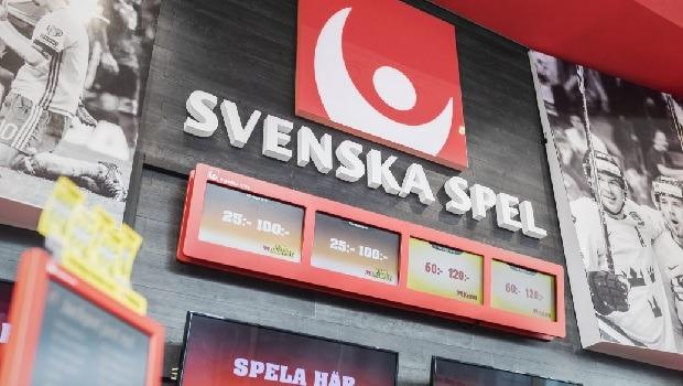 Svenska Spels historia
