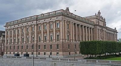 Odds på Riksdagsvalet 2018 - vad händer nu?