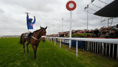 Repeat Win for Cue Card at the King George VI Chase?