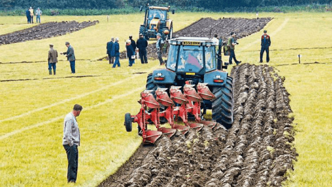 Ploughing Championships 2018 Betting Tips and Odds