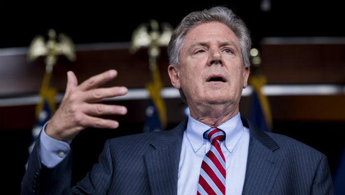 Congressman Pulls Federal Sports Betting Bill