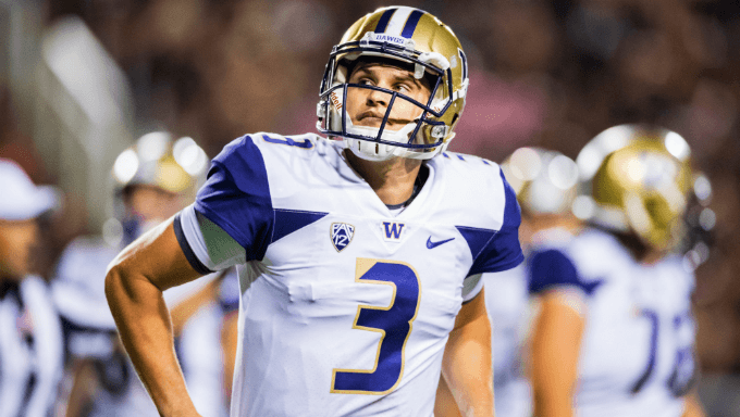 Top Pac-12 Week 4 Bets and Lines To Consider Backing