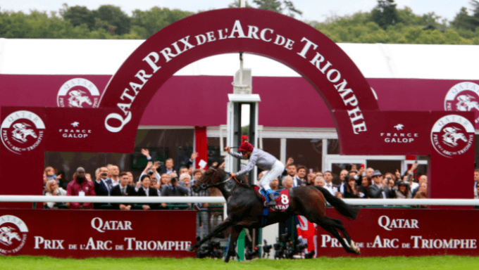 Prix de L'Arc de Triomphe Betting: Can Enable be Beaten?