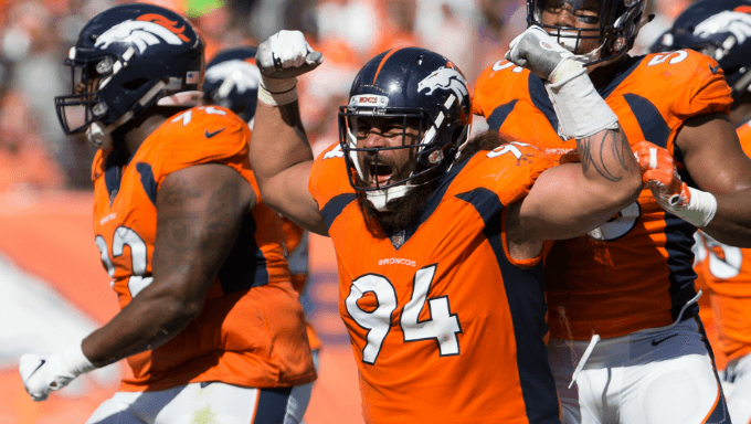 Best Bets for Every AFC West Matchup in Week 3