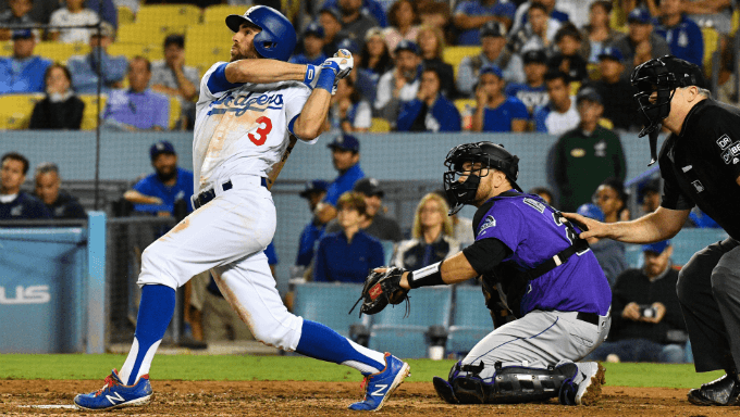 Dodgers or Rockies: Which is the Best Bet in the NL West?