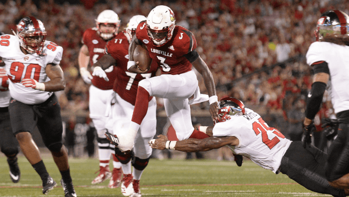 4 ACC Week 4 Games to Bet On: Spread Picks and Outrights