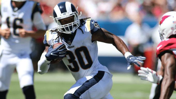 Adam Caplan's Must Plays in Week 3 of NFL Daily Fantasy