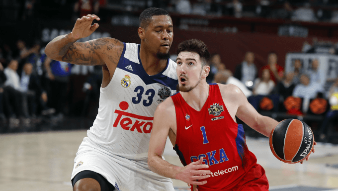 Best EuroLeague Championship Picks for the 2018/19 Season