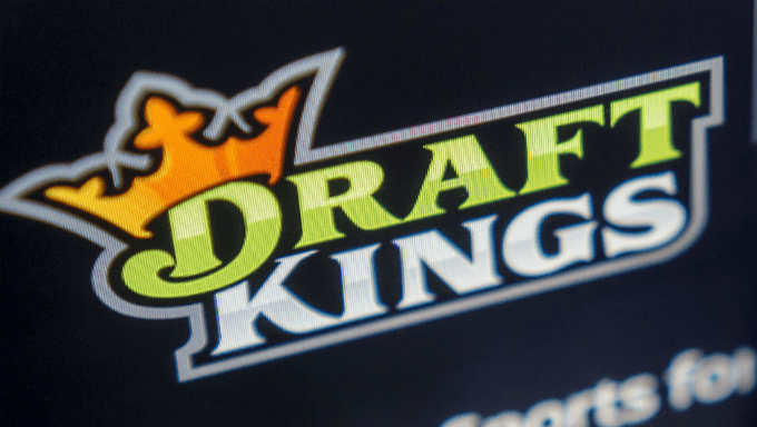 DraftKings Hits Two Million Bets as Pace Quickens