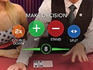 Adler Live Casino Screenshot