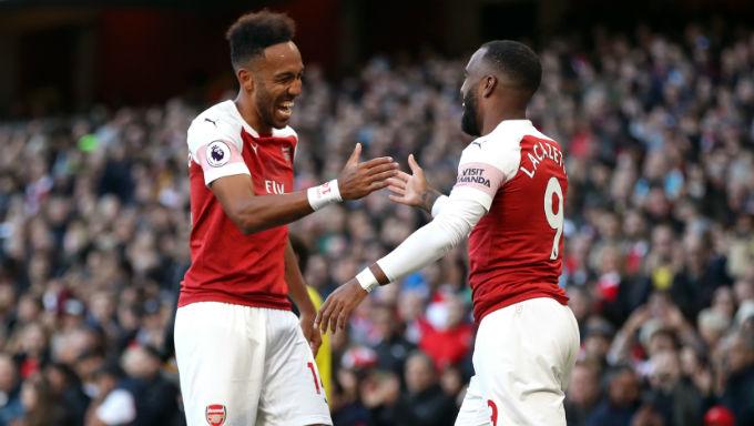 Arsenal vs Watford Betting Tips: Back Both Teams To Score