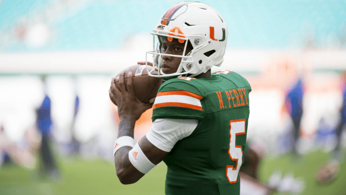 ACC Week 5 Betting Tips and Picks: 4 Best Games to Bet