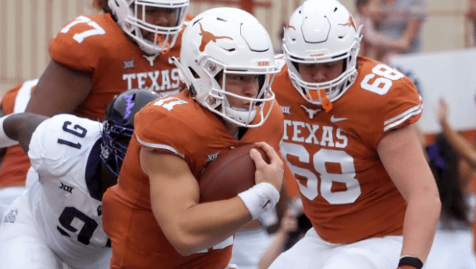 Big 12 Week 5 Betting Tips and Picks: 4 Best Games to Bet