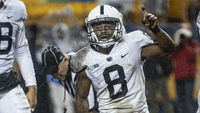 Big Ten Week 5 Betting Tips: Top 5 Games Worth Betting On
