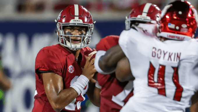 6 Best SEC Football Bets in Week 5 to Consider Backing