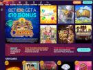 Winstar Casino Screenshot