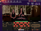 Winstar Live Casino Screenshot