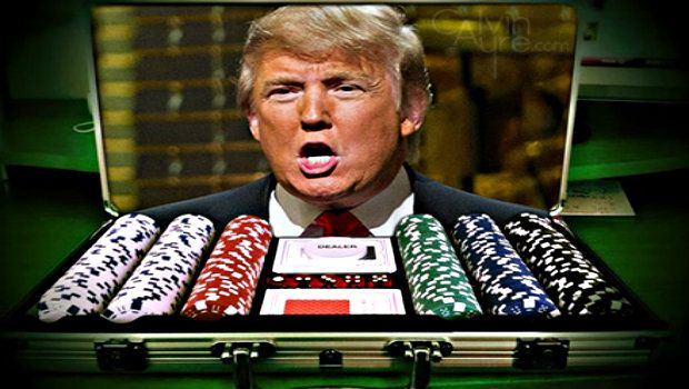 Will President-Elect Trump Legalize Online Gambling in the United States?