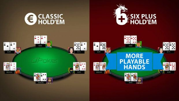 What is the New Six Plus Hold'em and Where Can You Play?