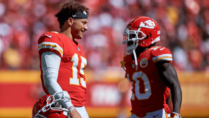 Best AFC West Bets in Week 4 to Consider Backing