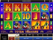 Voodoo Dreams Casino Kuvakaappaus 4
