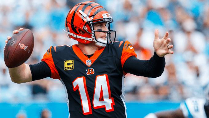 Adam Caplan's Must Plays in Week 4 of NFL Daily Fantasy