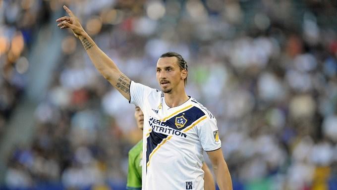 Zlatans LA Galaxy jagar slutspel i helgen: MLS speltips & odds